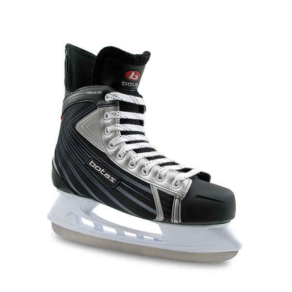 Best Hockey Skates For Wide Feet Buying Guide under $150– Attack 181 – Men's Ice Hockey Skates