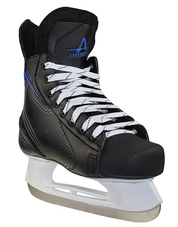 Best Hockey Skates For Wide Feet Buying Guide under $150