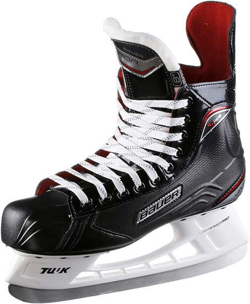 Best Hockey Skates For Wide Feet Buying Guide under $200