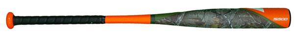 Best Baseball Bats For High School under Easton s500