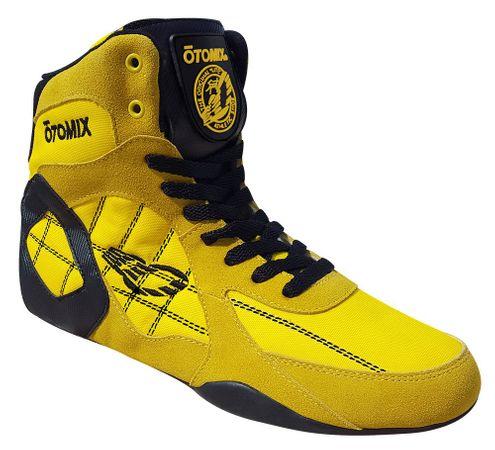 Otomix Men's Ninja Warrior Bodybuilding Boxing Weightlifting MMA Shoes