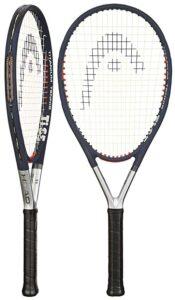 HEAD Ti.S5 CZ Strung Tennis Racquet