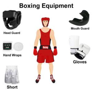 sports equpment
