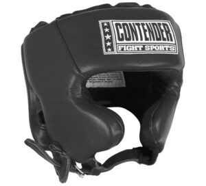 Best Contender Fight Sports Competition Headgear