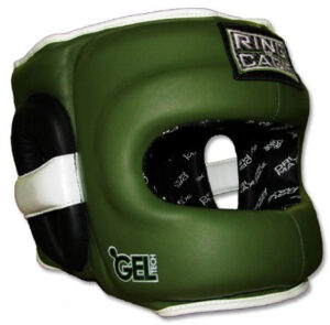 Best Ring to Cage Deluxe Full Face GelTech