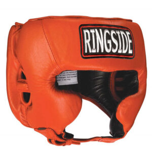 Best Ringside Competition-Like Boxing Headgear