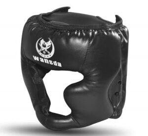 Best SANJOIN Boxing Headgear