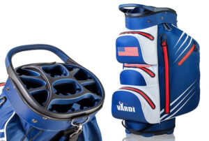 VARDI Lightweight Golf Cart Bag