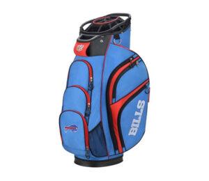 Wilson 2018 NFL Golf Cart Bag