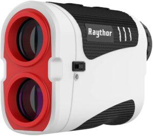 Raythor Pro GEN S2 Golf Rangefinder