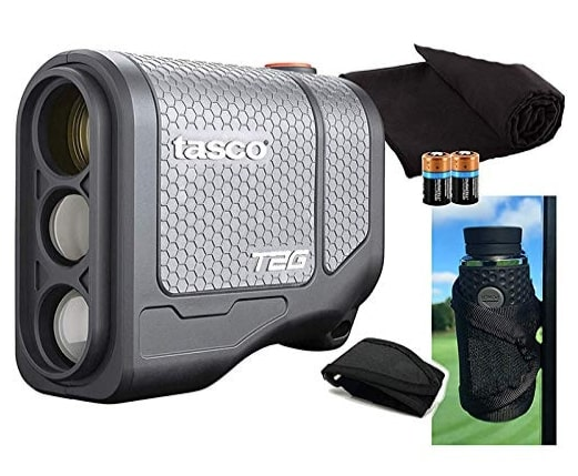 Tasco Tee-2-Green Golf Laser