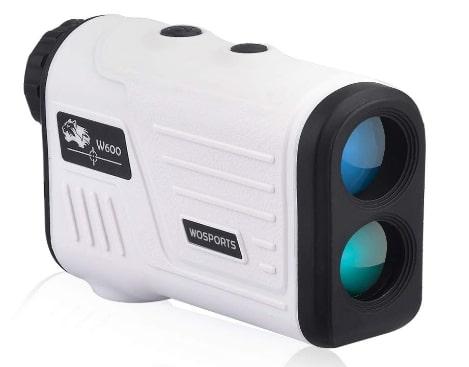 WOSPORTS Golf Rangefinder