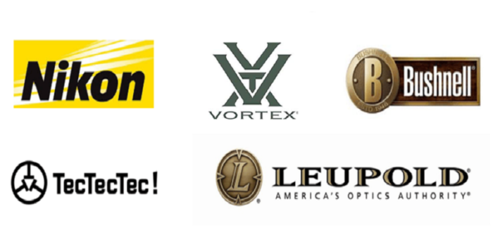 best rangefinder brands
