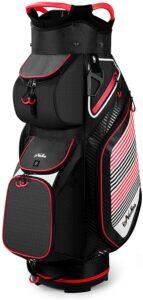 LONGCHAO Golf Cart Bag