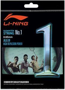 LI-NING Badminton Racket String