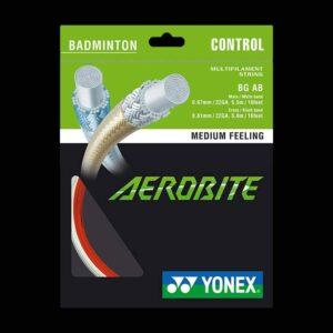 YONEX Aerobite Badminton String