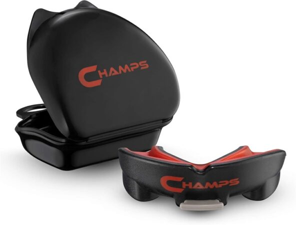 Champs Breathable Mouthguard