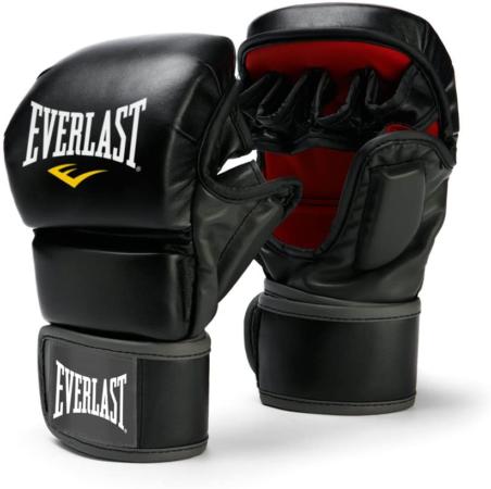Everlast Train Advanced MMA 7-Ounce Striking Training Gloves