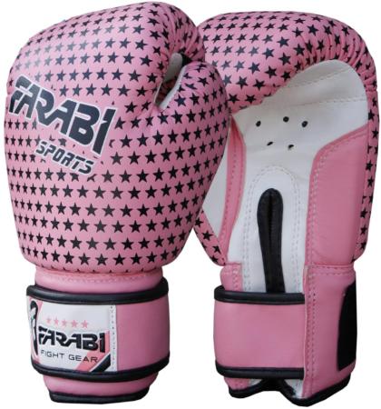 Farabi Sports Kids Boxing Gloves