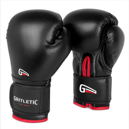 Gritletic Boxing & MMA Training Gloves