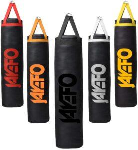 Jayefo Trexter Heavy Punching Bag