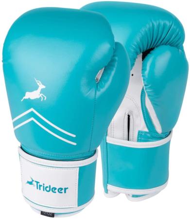 Trideer Pro Grade Boxing Gloves for Men & Women