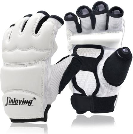 Xinluying Punch Bag Taekwondo Karate Gloves