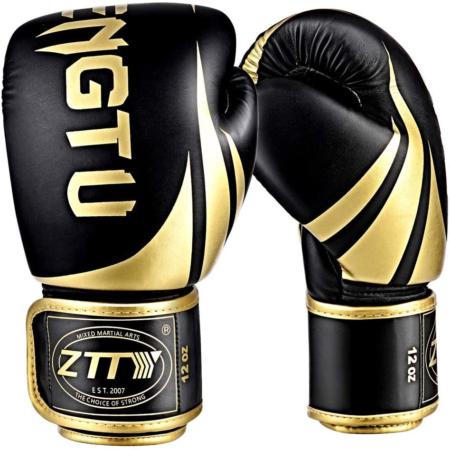 ZTTY Boxing Gloves for Men & Women