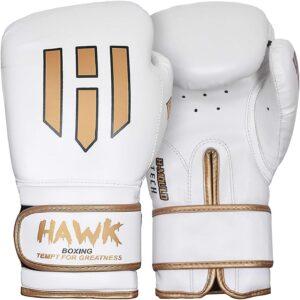 Hawk Sports HWK Boxing Gloves for Men & Women Training Pro Punching Heavy Bag