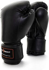 Pro Impact Boxing Gloves