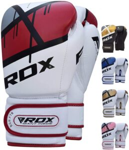 RDX Boxing Gloves for Training