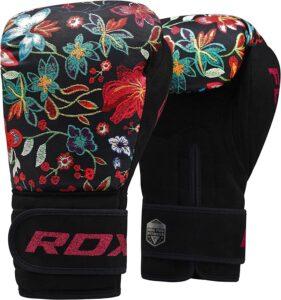 RDX Women Boxing Gloves