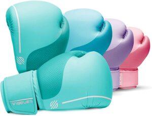 Sanabul Women's Easter Egg Boxing Gloves